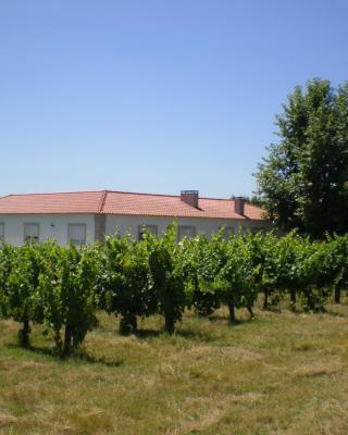 Casa do Linhar - Quintas de Sirlyn