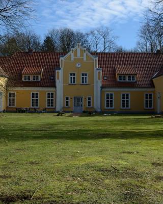 Wildkräuterhotel Ehmkendorf