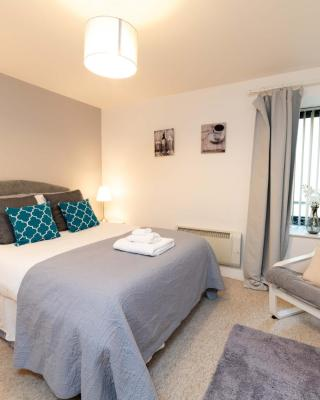 Urban City Suites - St Paul's Square - The Foundry