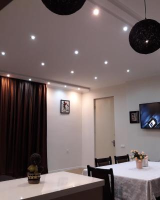 Apartment Mirian Mepe