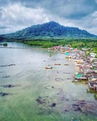 Libong island tourism homestay