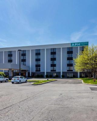 Allentown Park Hotel Ascend Collection by Choice Hotels