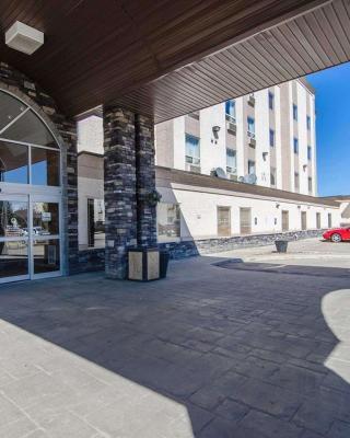 Quality Inn & Suites Grand Prairie