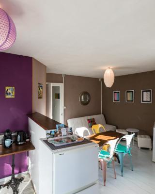 Appartements Saint-Front