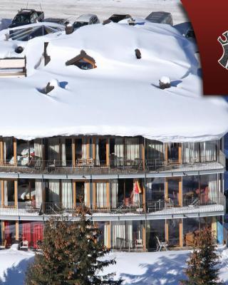 Panorama Appartements Königsleiten