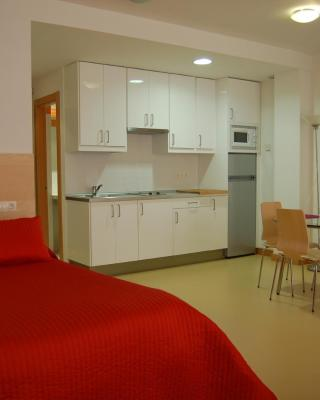 Apartamentos Turísticos Real Alfoli