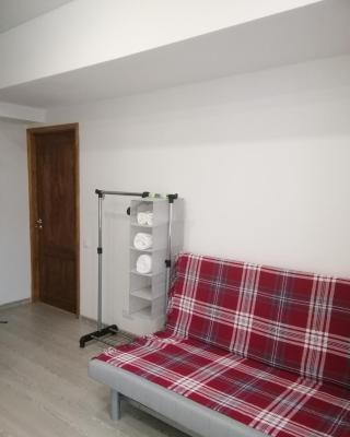 Апартаменты Гостинка-Екб