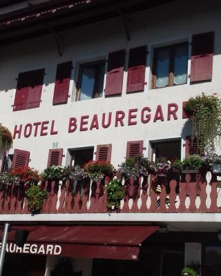 ホテル ル ボールガール
