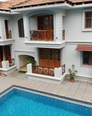 Coastal Suites