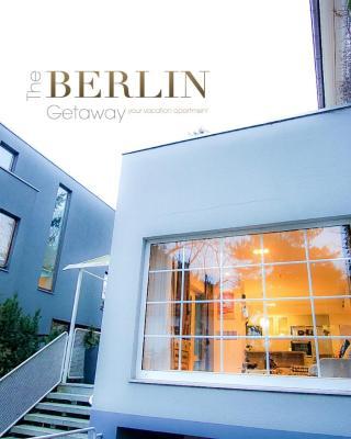 Ferienwohnung The Berlin Getaway / 80qm in Berlin's Historic