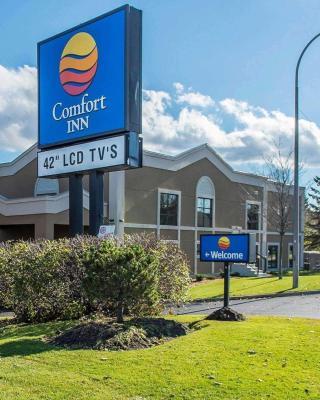 Comfort Inn Brockville