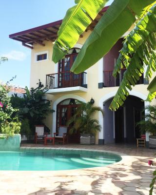 Hotel La Polvora