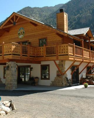 Hotel Chateau Chamonix