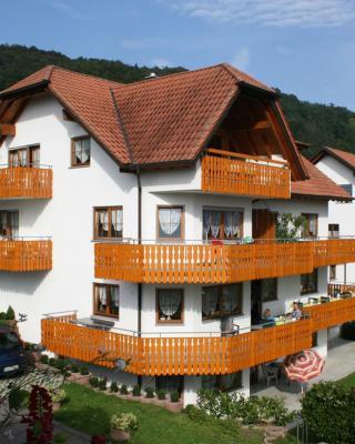 Gästehaus St. Martin