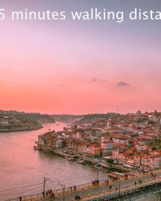 Porto Luxury Apartments