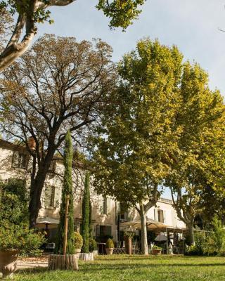 Le Mas Saint Florent