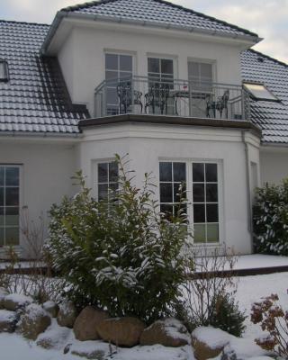 Ferienhaus Kaptein Meyer