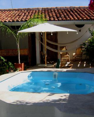Hotel Casa Belle Epoque