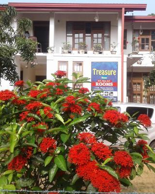 Treasure House Tourist Rest