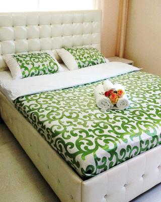 Guest House Green Home