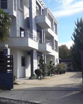 Vaso`s Garden Apartments