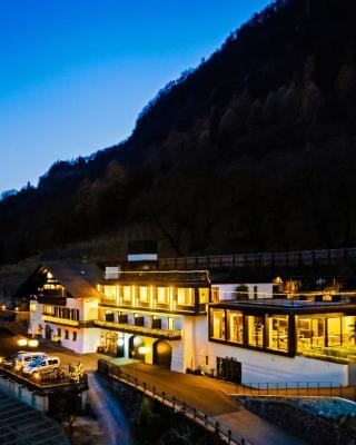 Garni Hotel Katzenthalerhof