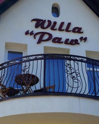 Willa Paw