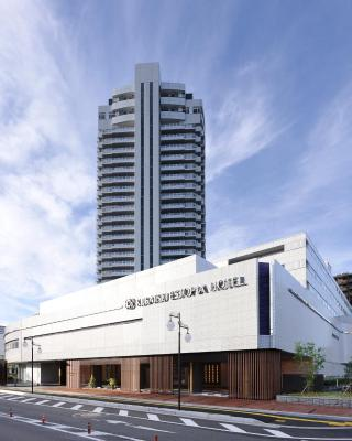 Kusatsu Estopia Hotel