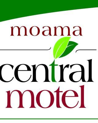 Moama Central Motel