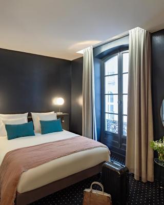Hôtel Pommeraye