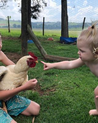 A Farm Life