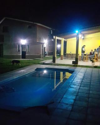 Mi lugar Serrano 3