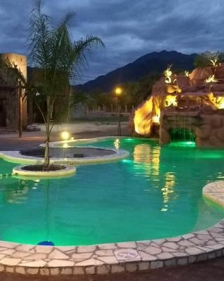La Guadalupe Cabañas