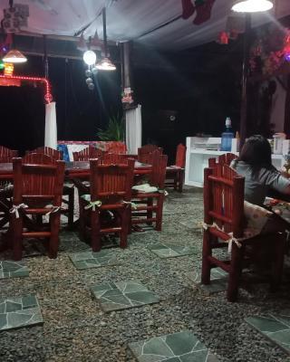 Jao Bay Resort