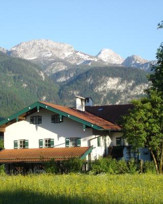 Alpenhof Punzenlehen