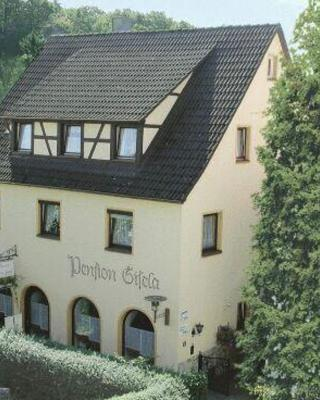 Pension Gisela