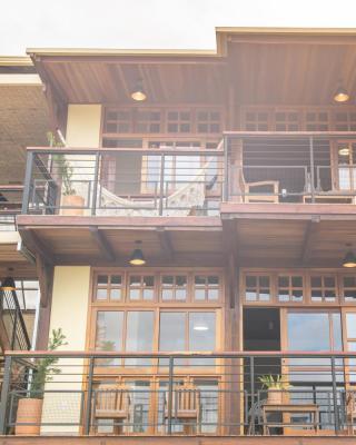 Casa Gengibre