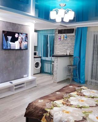 Fresh-apartment