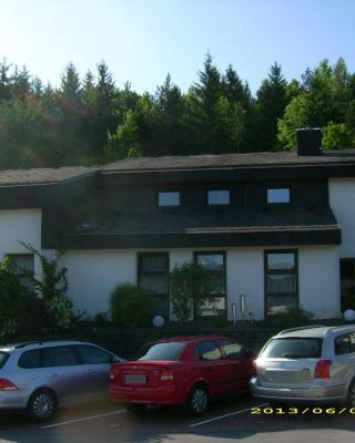 Gästehaus Hochrhönblick