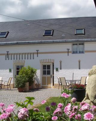 La Maison de Clélie