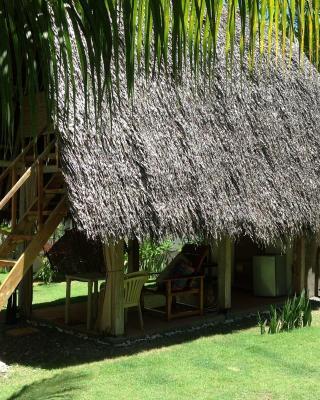 Alumbung Resort