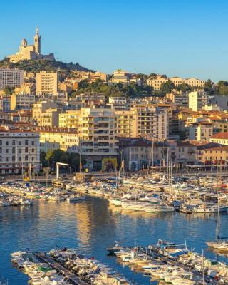 La Résidence Du Vieux Port