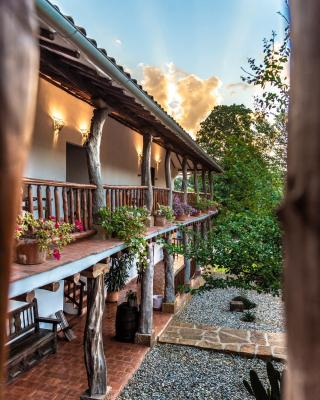 Hotel Hacienda Macedonia