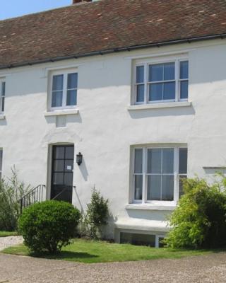 Pigeonwood House