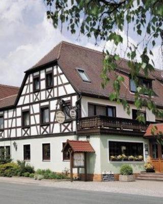 Landgasthof - Hotel zum Stern