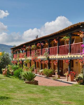 Hotel Casa de Adobe