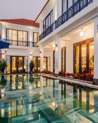 Die 30 Besten Hotels In Hội An Laut 92 135 Bewertungen Auf Booking
