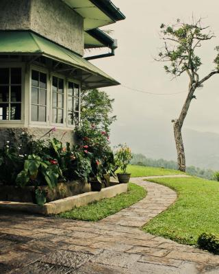 Hatale Tea Estate Bungalow