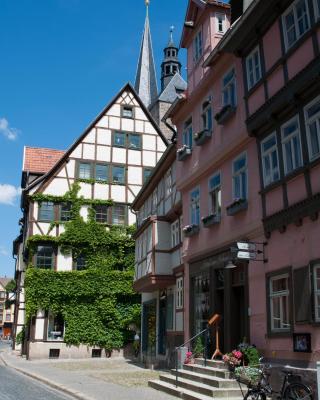 Hotel am Hoken