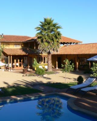 Hotel Posada Colchagua